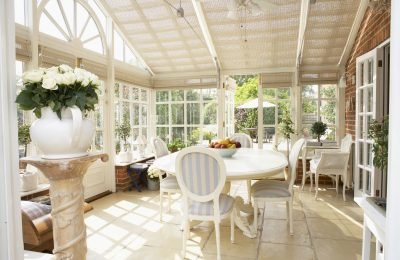 Your Summer House: Styling the Interior