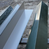 Choose the Right Flashing for Your Roof Sheet