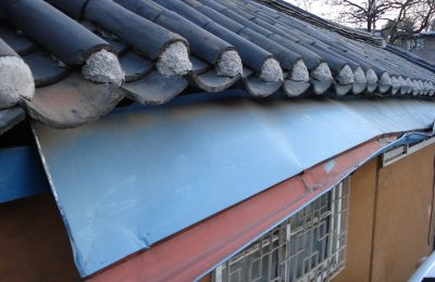 Three Signs It's Time To Replace Your Metal Roof Sheets