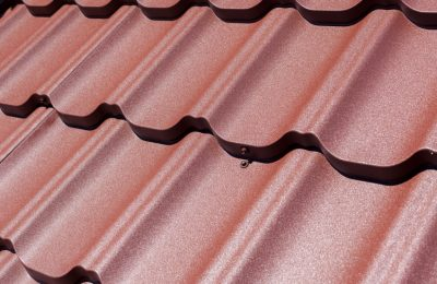 Metal Roofs Benefit Homes and Business