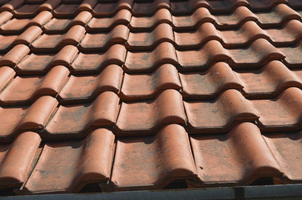 Brown Roof Slate