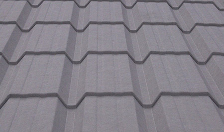 Anti-Condensation Roof Sheets