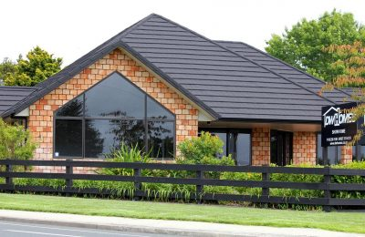 The 5 Cs of Colour Selection for Your Metal Roof