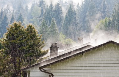 Is it Time to Fix Your Roof While the Sun is Shining?