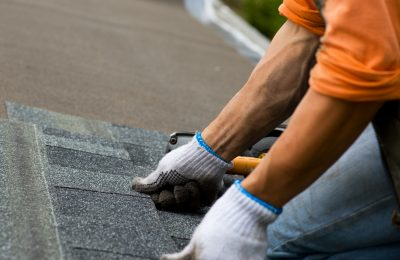 6 Tips to Make the Roof a Safe Work Area
