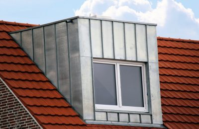 What Colour Roofing Sheets Should You Choose?