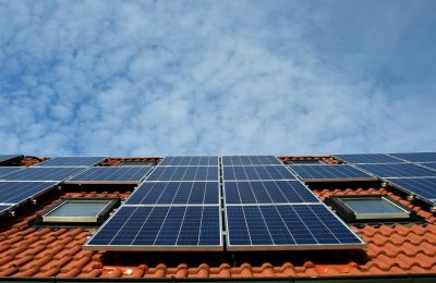 Should I Install Solar Panels on My Roof?