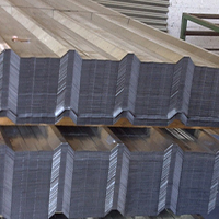 Box Profile Roofing Sheets British Standard 32 1000 Profile