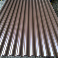 Corrugated Roofing Sheets British Corrugated Iron Steel