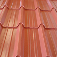 Tile Effect Roofing Sheets | Premium Tile Sheets Suppliers